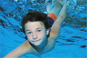 Ear infections fluid and hearing loss michael rothschild md for What causes ear infections from swimming pools